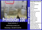 Steroid Injection Oil Primobolan 100 / Methenolone Enanthate For Bodybuilding