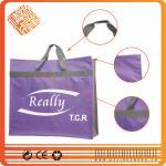 bolso de compras promocional del regalo