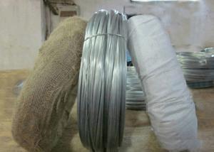 China Q195 20 Gauge 21 Gauge Carbon Steel Wire Electric Galvanized Steel Iron on sale