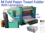 M Fold Paper Towel Making Machine