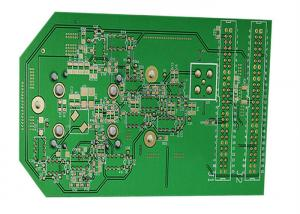 China Rigid 8 Layer PCB , Mobile Terminal Device Printed Circuit Board PCB supplier