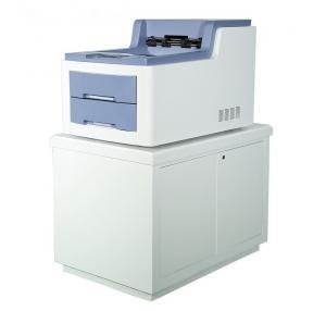 China 12bit Gamma Resolution Flaw Detector , 53 * 47 * 55cm Medical Film Printer on sale