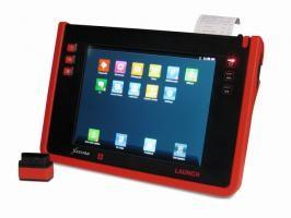 China Varredor do lançamento X431, almofada do lançamento X431 com 9,7 tela de toque do LCD on sale