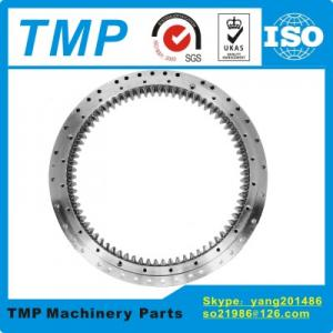 China XSA140414N Crossed Roller Bearings (344x503.3x56mm)   Machine Tool Bearing TMP Band High precision  turntable slew ring on sale