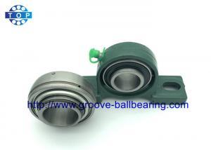 China GCR15 Pillow Block Bearing UCP205 Long Life Chrome Steel 120*275*80mm on sale