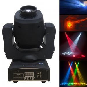 China 60w Spot Commercial Stage Lighting , AC 100-240V Multi Color Led Stage Lights on sale