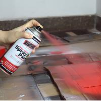 China Non Toxic 235g Aerosol Spray Paint Multi Colors Car Interior Spray Paint  on sale