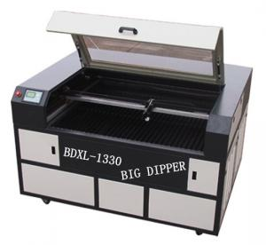 China the most popular high speed crystal laser cutting machine on sale