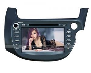 China Honda Jazz RHD Android Autoradio DVD GPS Navi Digital TV Wifi 3G on sale