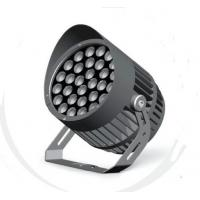 86 Watt Round Mounted Led Outdoor Flood Lights For Architectural CREE chips