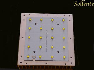 China 20W PCB Led Module SMD 3535 Cree XTE 150 lumen for Led Road Light on sale