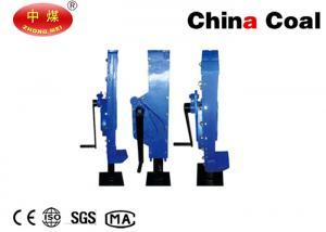 China Envergure opérante à la manivelle en acier mécanique Jack mécanique supérieur de KD3 5 Jack 5Ton on sale