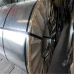 China GI Hot - Dipped Galvanized Steel Coils High Strength Steel Plate , Thickness 0.3mm - 10mm wholesale