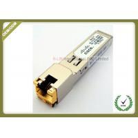 GLC-T New Original Cisco 1000Base-T standard SFP RJ-45 Copper GLC-T=