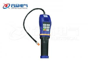 China High - Tech Central Microprocessor SF6 Gas Leak Detector ISO Certificated on sale