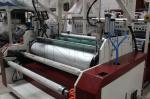 Máquina automática llena de la película de estiramiento del PE tres capas 6000×2600×2600m m