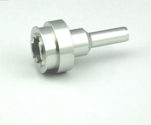 China Precision CNC Component and CNC Machining Part With High Precision on sale