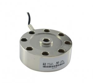 China High Precision Inductance Load Cells For Weighing , 2mv / V Oad Cell Weighing System wholesale