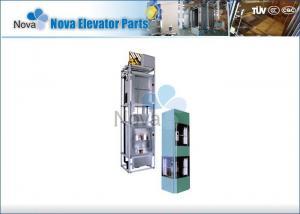 China 100KG 0.4 m/s Electric Dumbwaiter Elevator, Food Elevator for Restaurant on sale