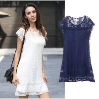 factory clothing manufacturer OEM high quality lace dress for woman