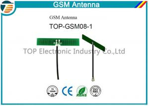 China Antena interna do PWB 3G Wifi do conector 2.5dBi de IPEX U.FL para o relógio da G/M/GPS on sale