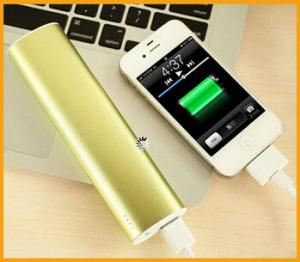 China 2014 8800mah power bank with aa battery, easy to carry ultra slim power bank on sale
