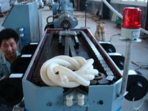 China High Performance Plastic Pipe Production Machine 4.5-50mm CE Certificate on sale