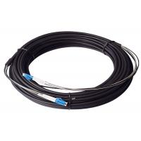 China 2 Core , Fiber Optic Ethernet Cable / 4 Core Fiber Optic Cable / Armored Multimode Fiber Optic Cable on sale