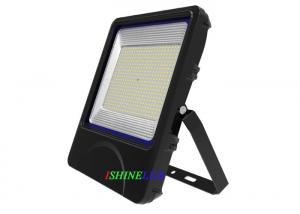 China Energy-saving 200W Outdoor LED Flood Lights Ultra Thin Elegant 18000LM Lifespan on sale