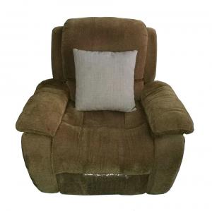 Ga03 Fabric Recliner Sofa Home Theater Recliner Sofa Office