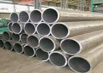 A335 P22 Alloy Steel Seamless Pipe For Boiler In Power Plant ASTM Standard