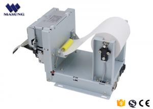 China ATM Vending Dot Matrix  Machine Embedded Receipt Printer on sale