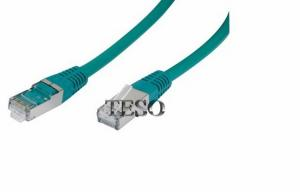 China Shielded FTP 10G Ethernet Patch Cord Cat6a , High Performance on sale