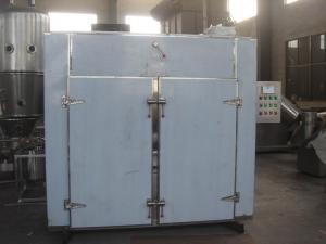 China CT-C-IS automatic Hot Air Circulating Ovens for e-watering vegetable, dried fruit piece on sale