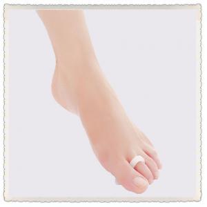 China Martelez les points de correction de valgus de hallux d'orteil de défaut de forme d'orteil de griffe d'orteil pour corriger le recouvrement on sale