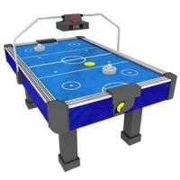 152.4x76.2x77.5 cm Indoor 7ft  metal electronic air game butterfly table tennis