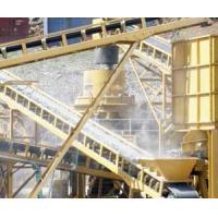 Iron ore crushing plant with capacity 500-600 TPH
