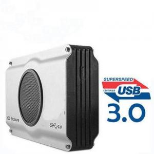 """Quality USB3.0 to 3.5""""IDE+SATA, HDD Enclosure MH-HE-393U3IS for sale"""