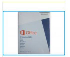 China Microsoft Office 2016 Professional Product Key Card Office 2013 Professional Retail Box on sale