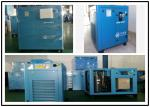High Efficiency 7.5KW Direct Drive Air Compressor Three Phase Air Cooling