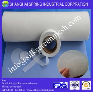 China Nylon mesh cloth/filter disc for filtration/oil filter disc/filter mesh on sale