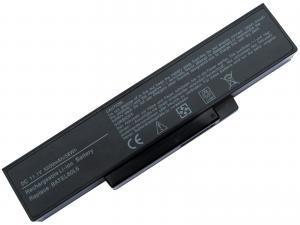 China 6 cell 11.1V Li-Ion replace laptop batteries for Dell V1200 on sale