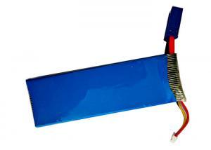China High Voltage Track Jump Starter Battery Pack 11.1V 5200mAh 30C , Lower IR on sale