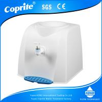 China For Home Square Type Top Load Plastic Water Cooler Mini Filtered Water Dispenser on sale