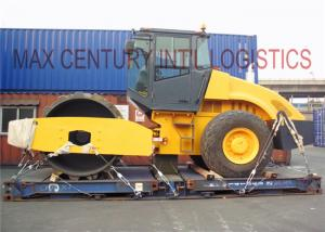 40Ft 20Ft International Shipping Container , Platform