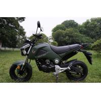 2015 New Design Mini Dirt Bike 150cc Motorcycle Sport bike Monkey Bike Army Green