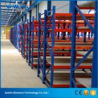 Hot sale steel medium duty warehouse  storage racking shelving
