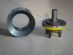 China AISI 4119(SAE 4119)Forged Forging Steel Mud Pumps Valve Body Bodies valves an Seats on sale