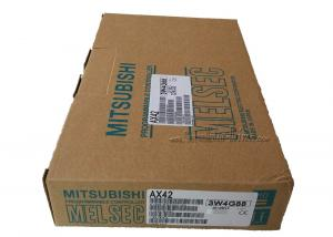 China 3/7 MA Input Current Plc Input Module, AX42 PLC Mitsubishi Electric Plc on sale
