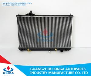 China Toyota Lexus Gs460 2011 AT Aluminium Car Radiators in cooling system on sale